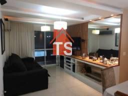 Arena Park 3 Quartos Amplo Com Closet, 112M² Mobiliado