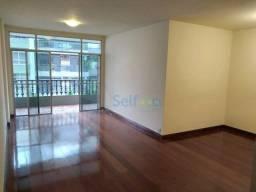 Apartamento com 3 dormitórios para alugar, 130 m² - Icaraí - Niterói/RJ
