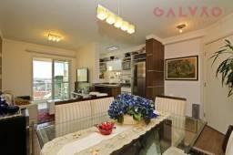 Apartamento à venda com 3 dormitórios em Orleans, Curitiba cod:AP37564