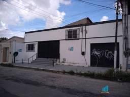 Casa com 2 dormitórios para alugar, 300 m² por R$ 1.809,00/mês - Álvaro Weyne - Fortaleza/
