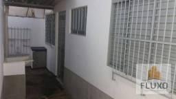 Casa para alugar, 30 m² por R$ 400,00/mês - Vila Lemos - Bauru/SP