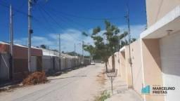 Casa com 3 dormitórios à venda, 90 m² por R$ 170.000,00 - Vereda Tropical - Eusébio/CE
