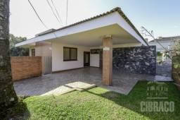 Casa para alugar com 1 dormitórios em Guaíra, Curitiba cod:02740.001