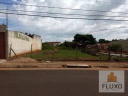 Terreno à venda, 400 m² por R$ 160.000 - Jardim Rosa Branca - Bauru/SP