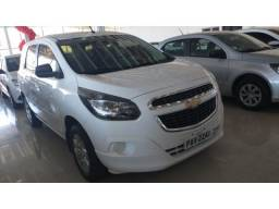 CHEVROLET  SPIN 1.8 LT 8V FLEX 4P MANUAL 2016