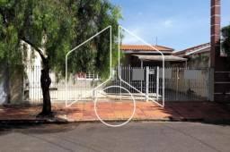 Casa à venda com 3 dormitórios em Jardim vitoria, Marilia cod:V8443