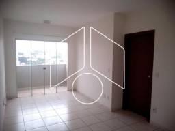 Título do anúncio: Apartamento para alugar com 2 dormitórios em Marilia, Marilia cod:L7030