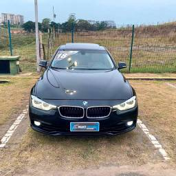Bmw 320i 2.0 ActiveFlex Sport GP Plus - 2018
