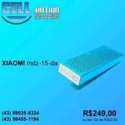 Caixa de som Bluetooth Xiaomi MDZ-15-DA