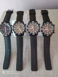 Vende-se relógios masculinos top