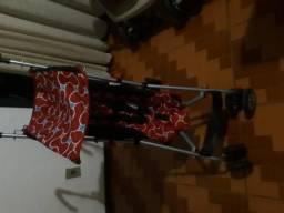 Carrinho umbrella/linea