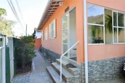 Casa muito bem localizada em Itaipava