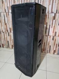 Caixa Ativa 15 Pol 650W Oneal OPB 5050