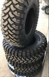 """Jogo pneus Comforser CF3000 35"""".12,5-20"""