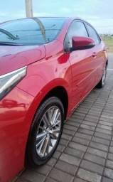 Corolla GLI Upper 18/19 38.000 km - 2018