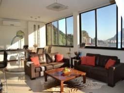 Apartamento à venda com 4 dormitórios em Lagoa, Rio de janeiro cod:GC40029