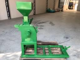 Picador, triturador de seco e verde sem motor