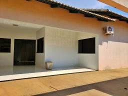 Casa 3 Suítes, 123 m² c/ quintal na 507 Sul
