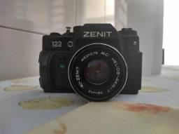 Câmera Zenit 122 usada sem flash, usado comprar usado  Caçapava