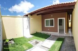 Casas c/ entrada APARTIR de R$5.000