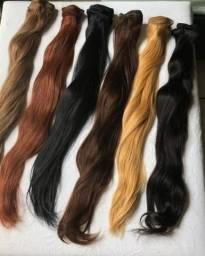Cabelo - Mega Hair, usado comprar usado  Criciúma