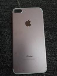 Vendo IPhone 7S rosa 32GB
