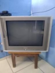 "Tv de tubo Samsung 24"""