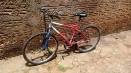Bicicleta para sair hj 170 negocio o valor