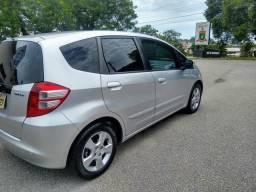 Honda fit lxl (IMPECÁVEL) - 2010