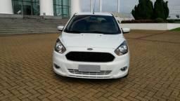 Ford KA 1.5 SE 2017 - Carro de Mulher !! Impecável ! - 2017