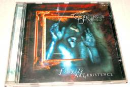 Control Denied -The Fragile Art of Existence (Chuck Schuldiner)