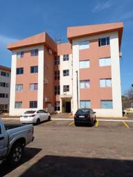 Residencial Morado do Ipê - 2/4 com banheiro social - Reformado