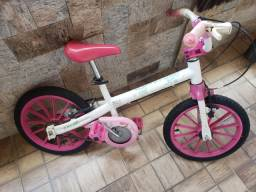 Vendo bike aro 16