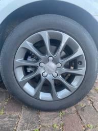 Rodas aro 16? originais Audi A3 2015