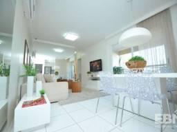 Apartamento 3 Qts com suite, 74 m², Jardim Atlântico