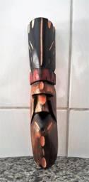 Máscara Decorativa Carranca