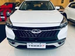 Chery Tiggo 7 - 2020/2021 1.5 VVT Turbo i Flex TXS okm
