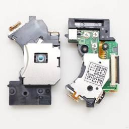 Leitor óptico Lente Playstation 2 slim * SCPH-90010 Pvr-802W ps2 videogame
