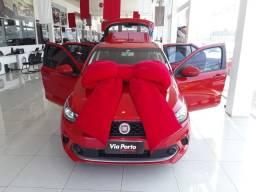 Argo Drive 1.3 Carro lindo!!!!!