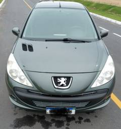 Peugeot 207 XRS completo