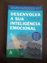 Livro Desenvolva a sua inteligência emocional