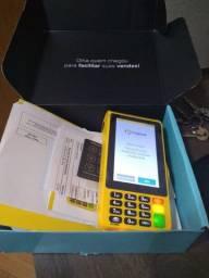 Vendo maquininha de cartão PagSeguro