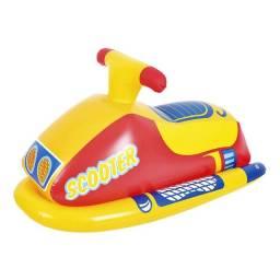 Boia inflavel modelo jet ski