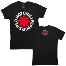 Camiseta T-Shirt do Red Hot Chilli Peppers (adulto)