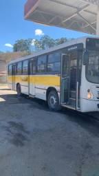 Ônibus ciferal 2007 vw 15-190