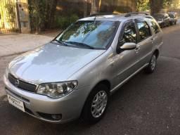 Fiat Palio Weekend HLX Flex Completo 2008