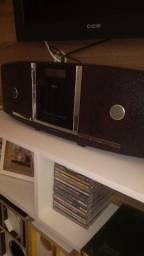 Mini systen Philips com cd