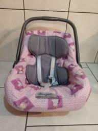 Bebê conforto Menina - Burigotto