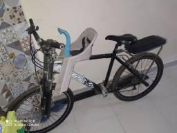 Bike para passeio com a família