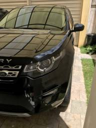 Land rover discovery sport HSE Luxory 7lugares